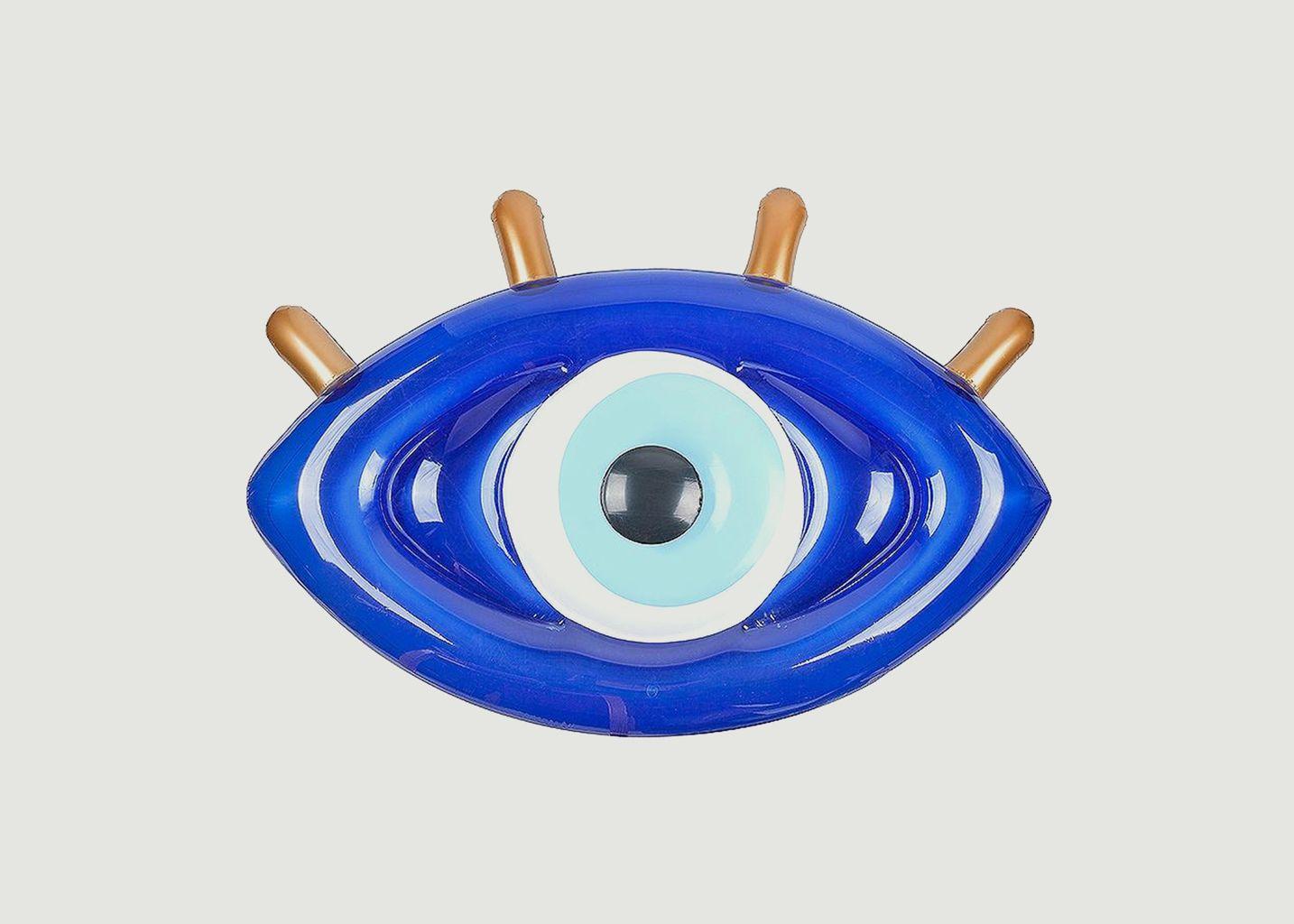 Bouée gonflable oeil  - Sunny Life
