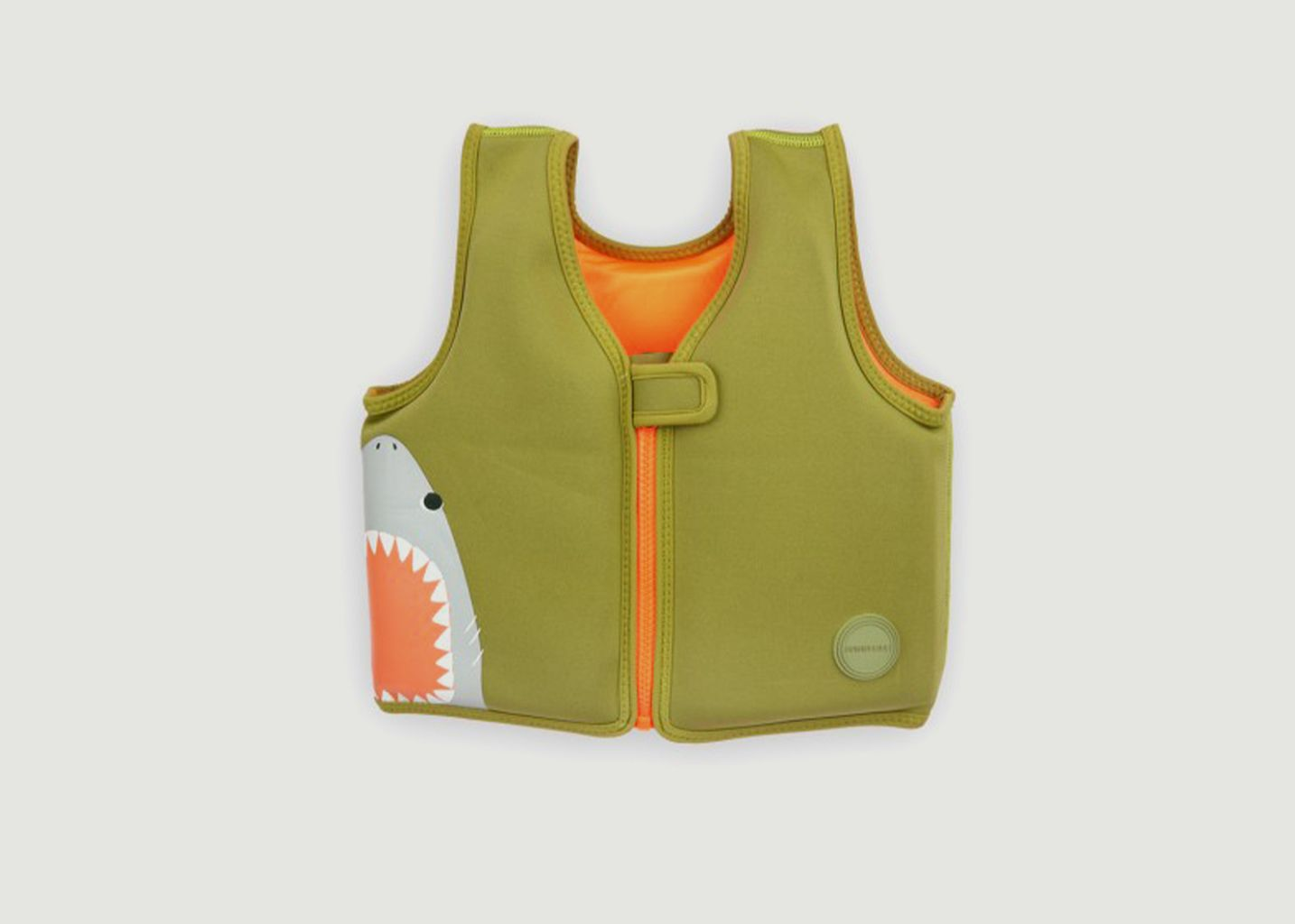 Veste de piscine pour enfants shark attack - Sunny Life