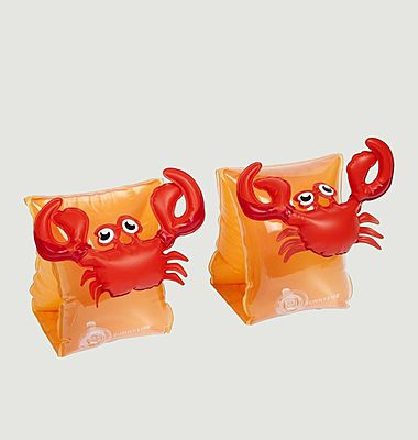 Crab Arm Bands