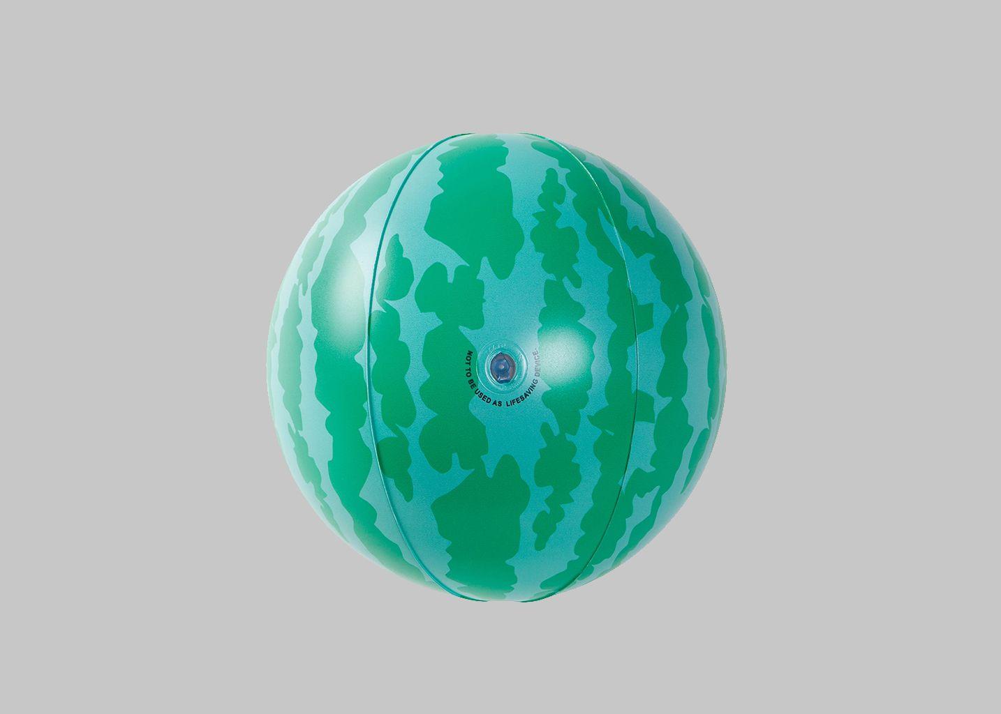 Beach Ball Pastèque  - Sunny Life