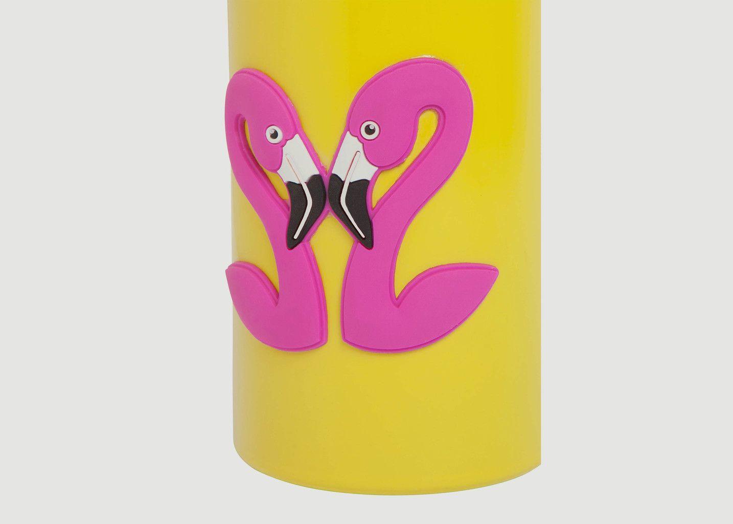 Gourde Flamingo - Sunny Life