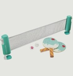 Ice Cream Ping Pong Set