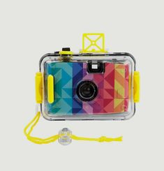 Montbello Waterproof Camera