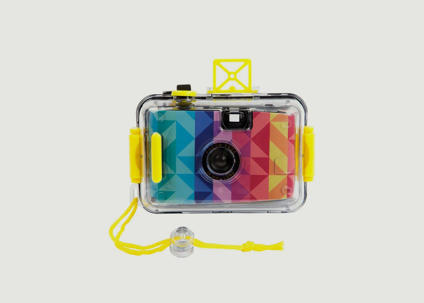 Appareil Photo Waterproof Montbello - Sunny Life
