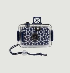 Appareil Photo Waterproof Andaman