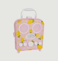 Lemon Portable Speaker