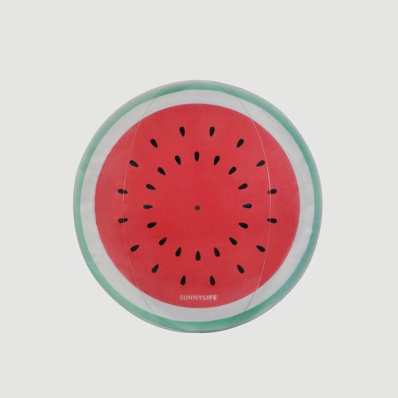 Ballon de Plage XL Pastèque - Sunny Life
