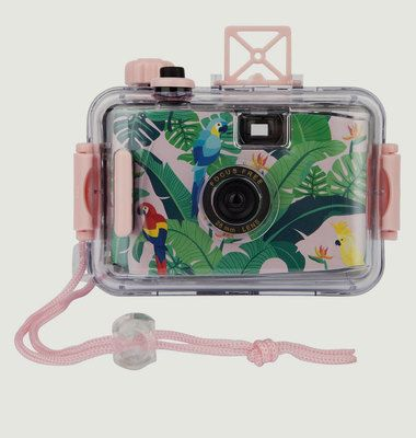 Appareil Photo De Plage Waterproof Monteverde