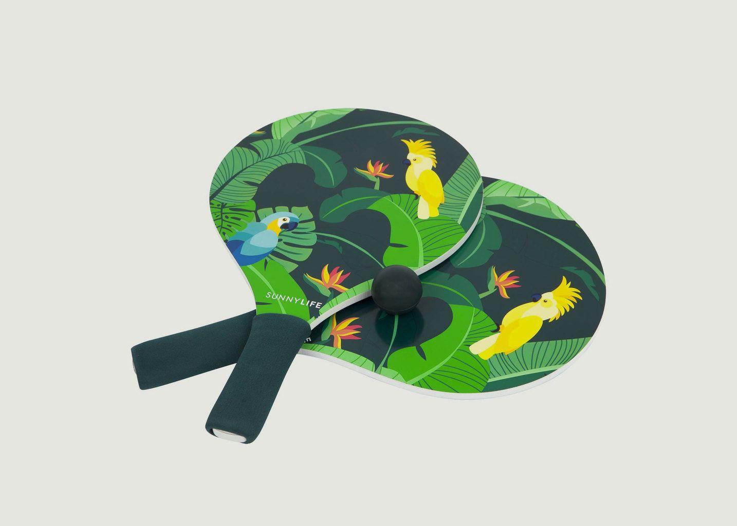 Raquettes de Plage Monteverde - Sunny Life