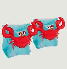 Brassards Crabes