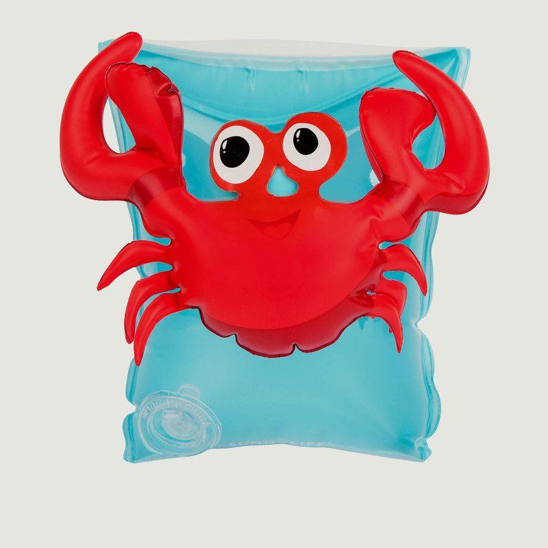 Brassards Crabes - Sunny Life