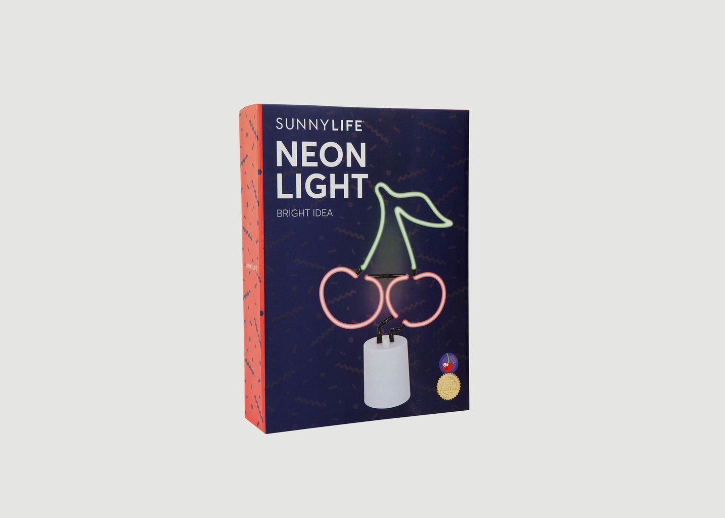 Petit Néon Cerise - Sunny Life