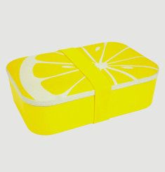 Lemon Eco Lunch Box