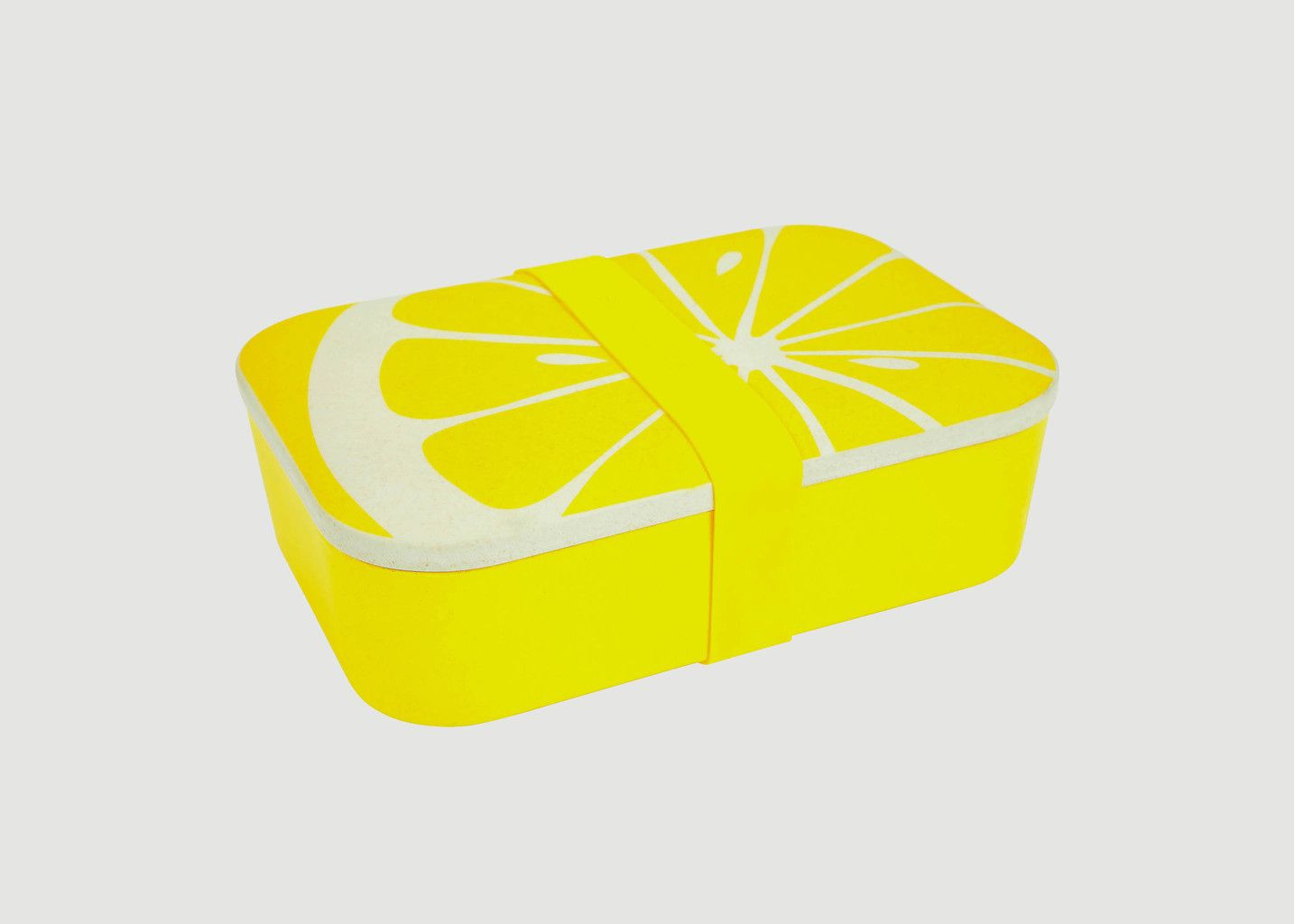 Lunch Box Eco Citron - Sunny Life