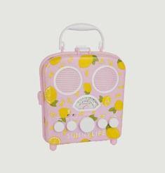 Lemon Portable Speaker