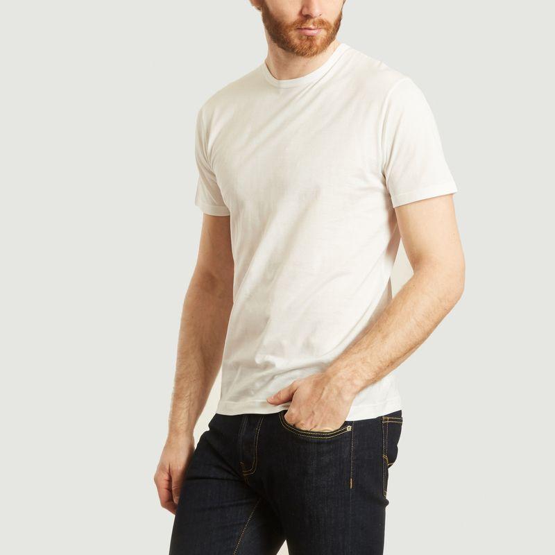 T-Shirt Classic - Sunspel
