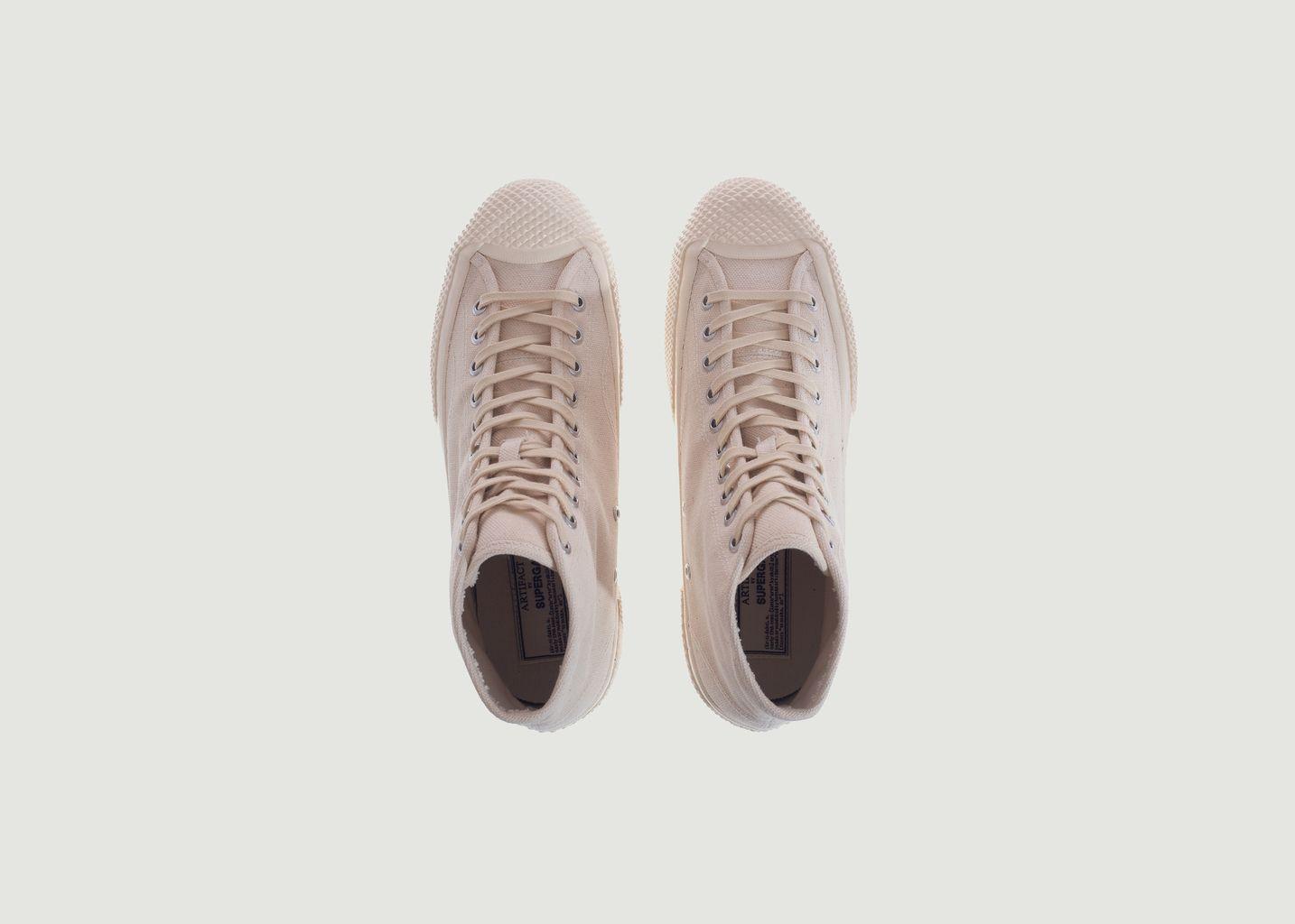 Sneakers Japanes Canvas - Superga