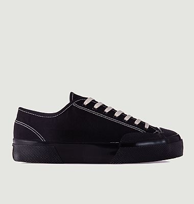 Sneaker Moleskin