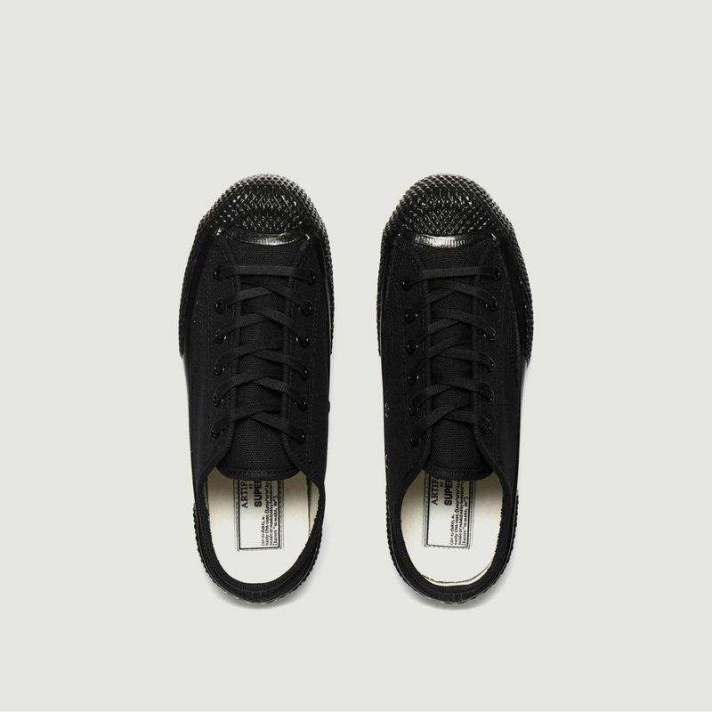 Sneakers basses en toile japonaise 2434 Mil Spec - Superga
