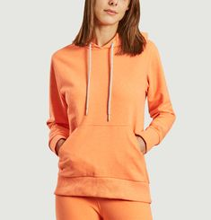 Hoodie Terry Classic