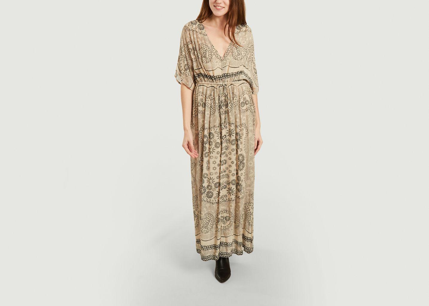 Robe Dounia - Swildens