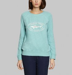 Sweat-shirt Qenta