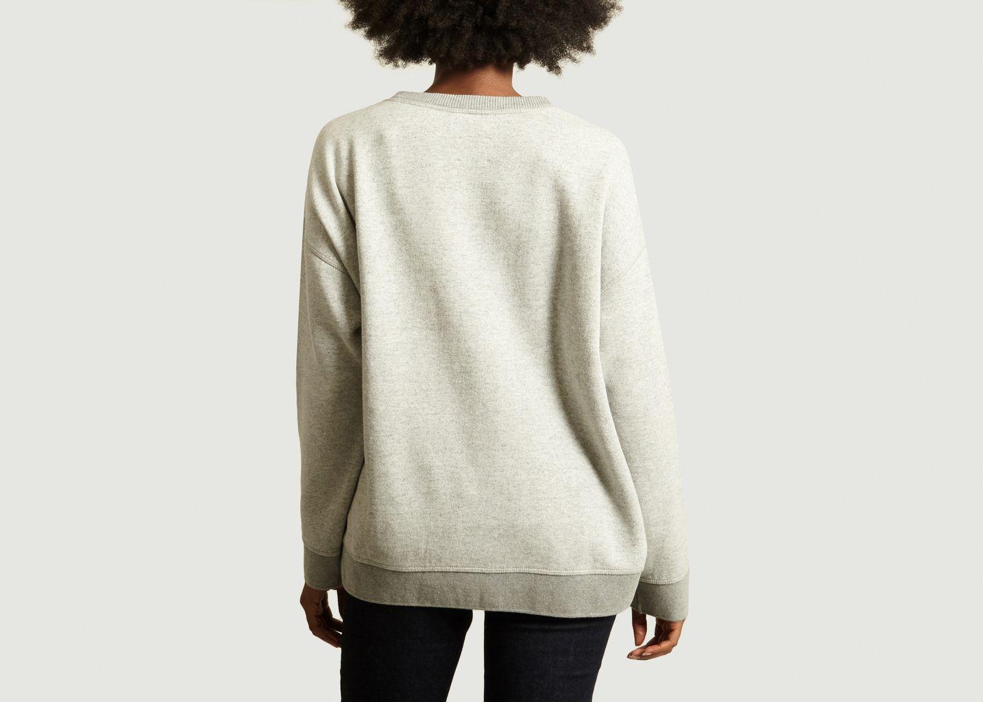 Sweatshirt Snoopy - Swildens