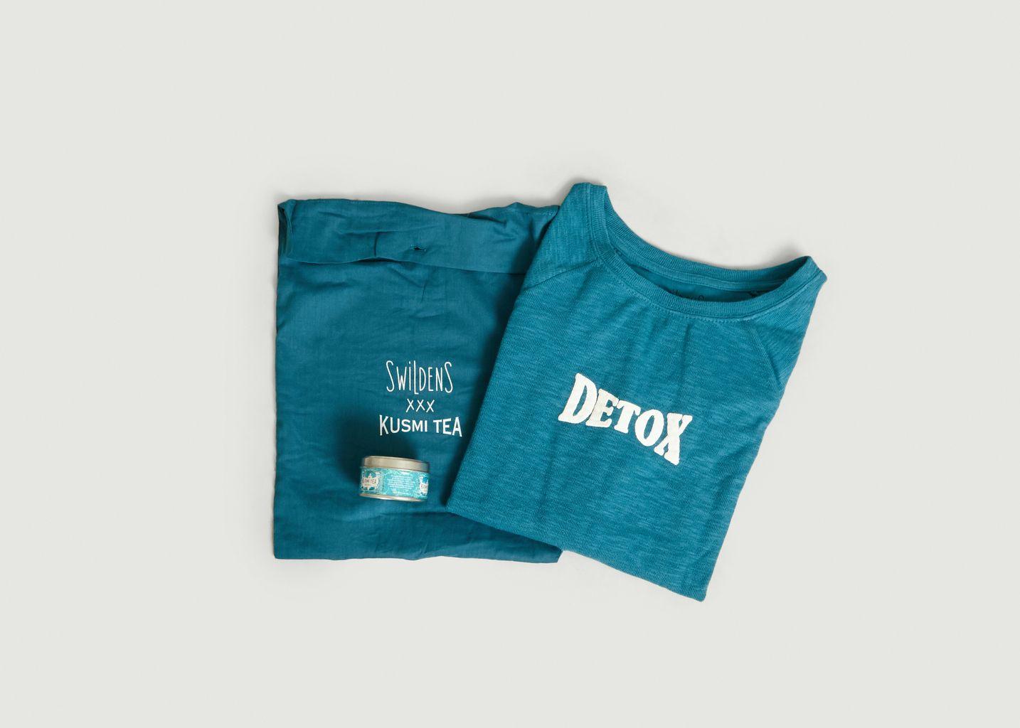 Sweat x Kusmi Tea Detox - Swildens