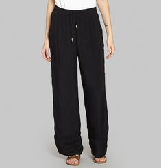Qlay Trousers