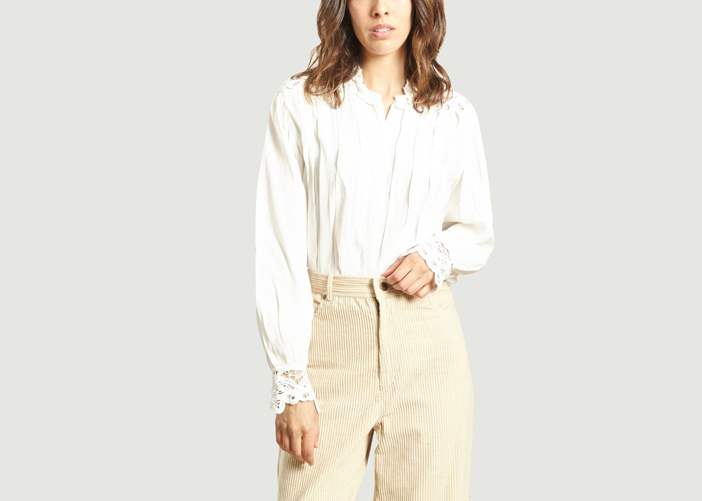 Blouse Timote - Swildens