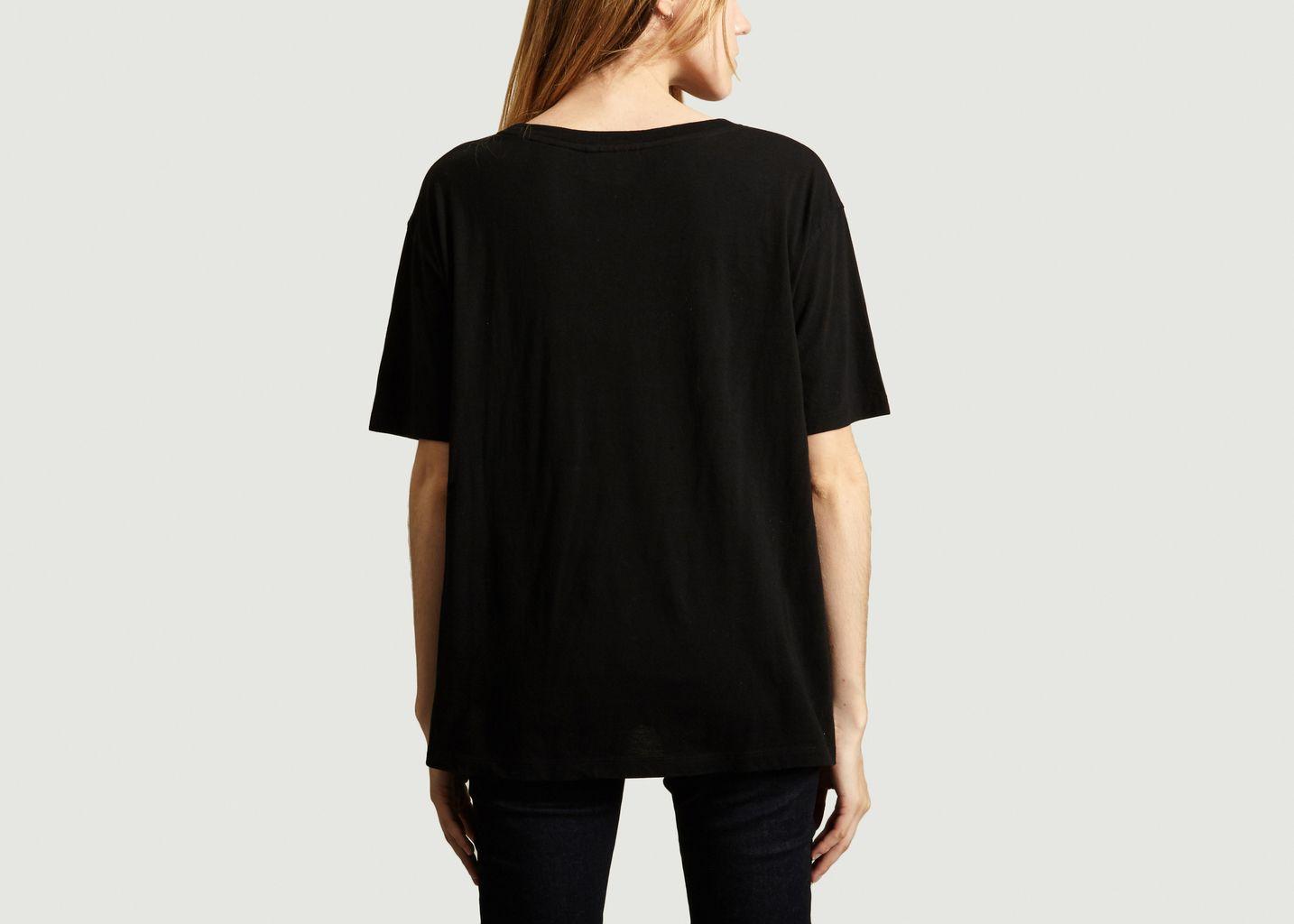 T-Shirt Snoopy - Swildens