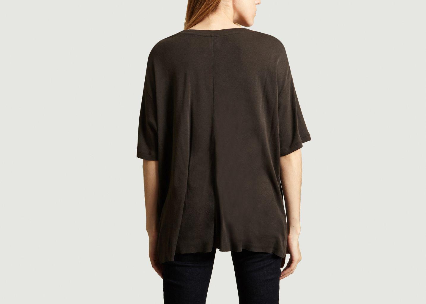 T-Shirt Rock - Swildens