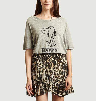 Chelsea Snoopy printed t-shirt