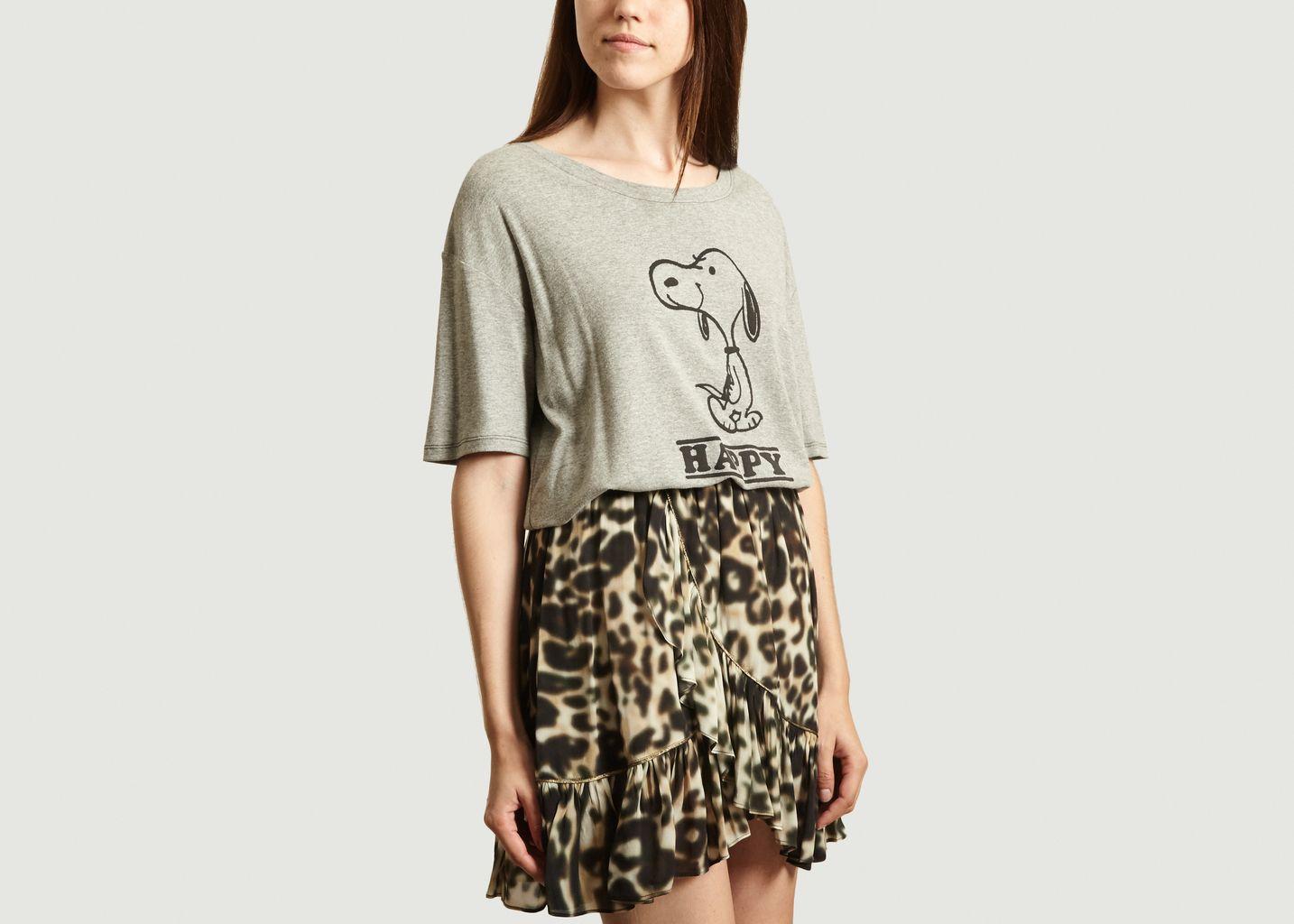 T-shirt imprimé Snoopy Chelsea - Swildens