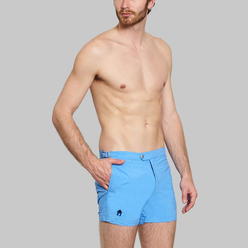 Maillot Solid - Swim-ology
