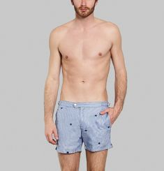 Panema Swimming Trunks