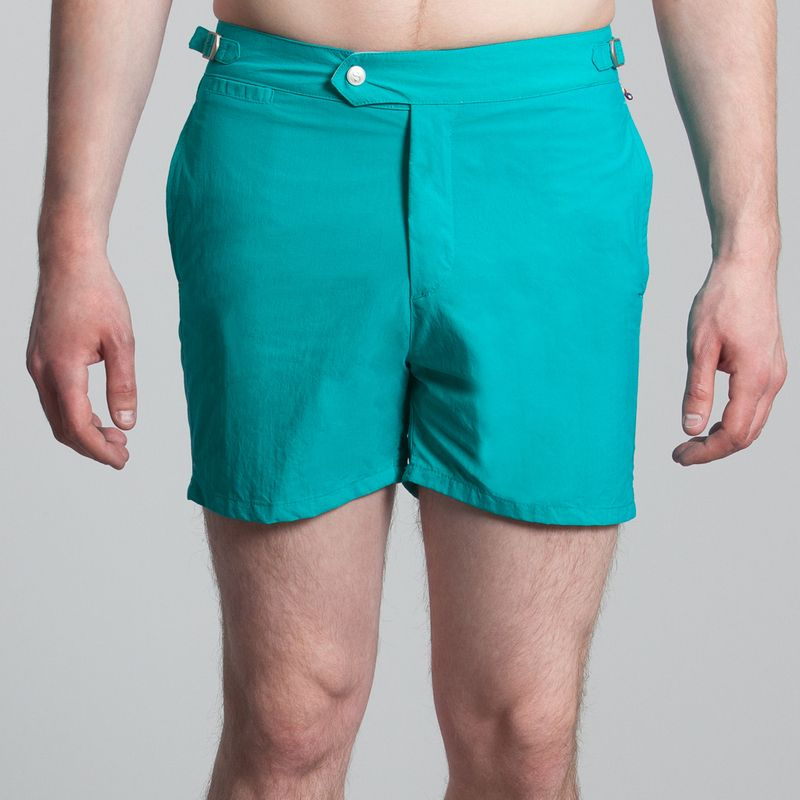 Maillot Solid Color - Swim-ology
