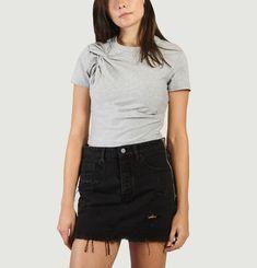 T-Shirt A Nœud