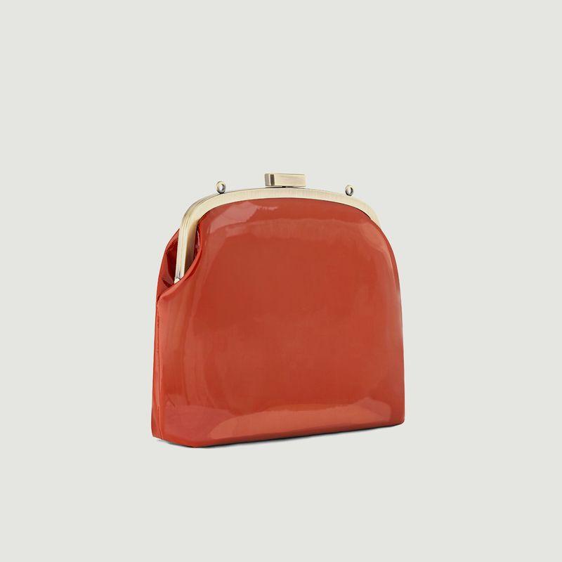 Emma patent leather bag - Tammy & Benjamin