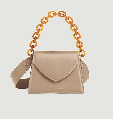 Gabrielle leather bag