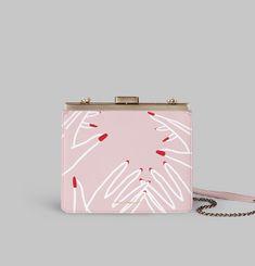 Jeanne Hand Bag