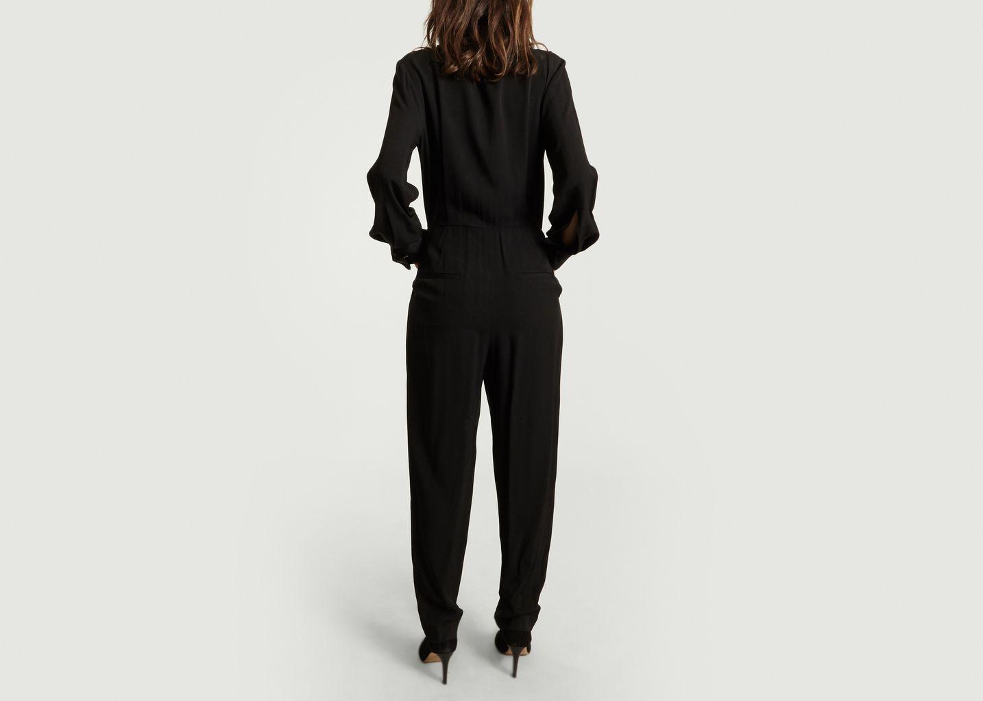Combinaison Tailleur - Tara Jarmon