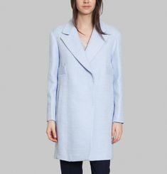 Manteau Rustique