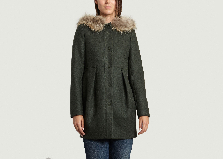 Assez Manteaux & Blousons femme de créateurs mode en vente chez L'Exception LT65