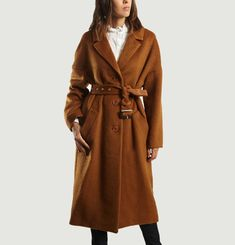 Manteau Long