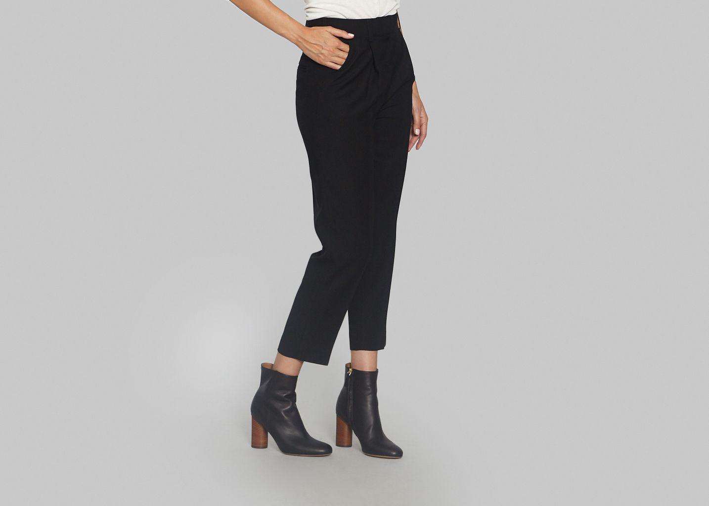 Pantalon Tailleur - Tara Jarmon