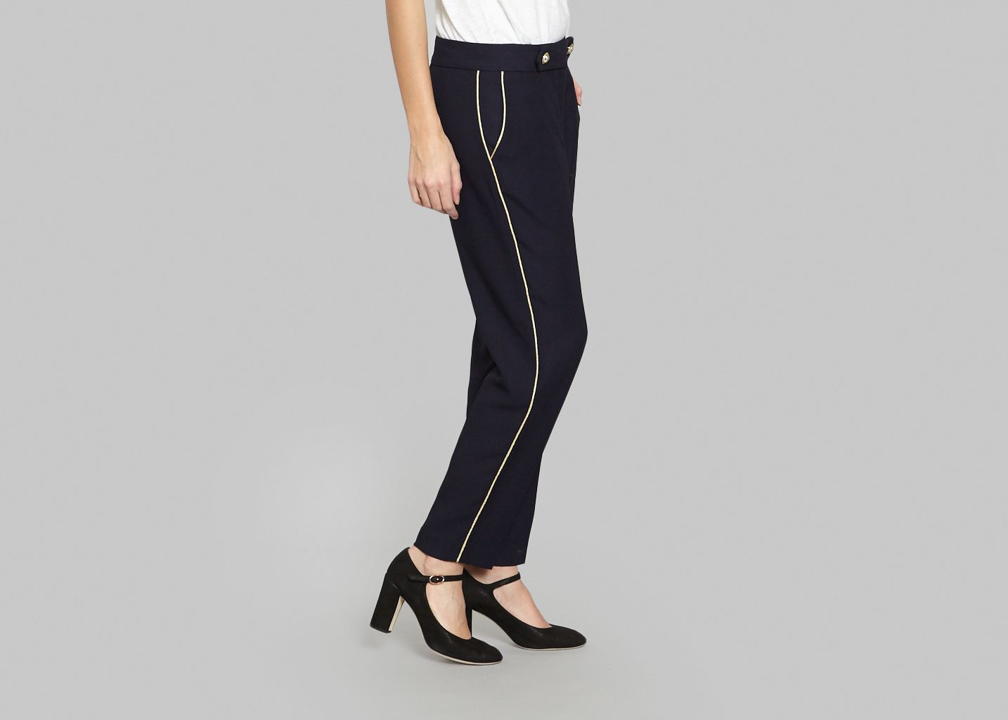 Pantalon Tara - Tara Jarmon