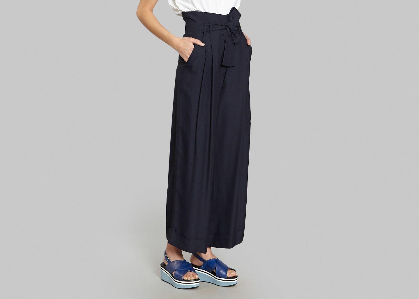 Pantalon L'Exploratrice - Tara Jarmon