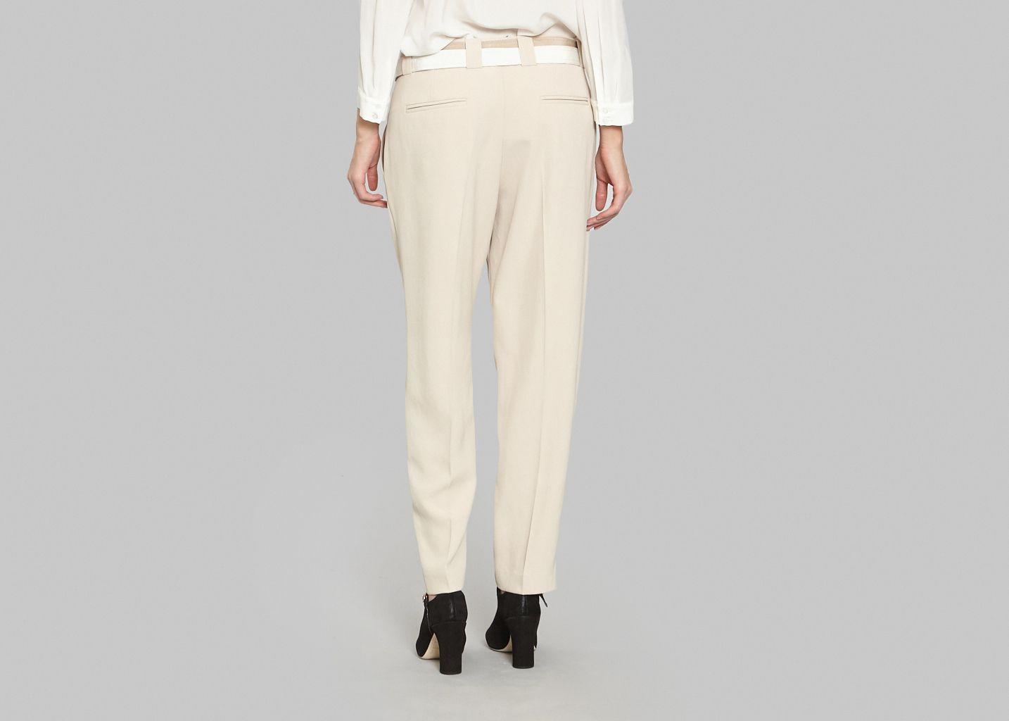 Pantalon La Working Girl - Tara Jarmon