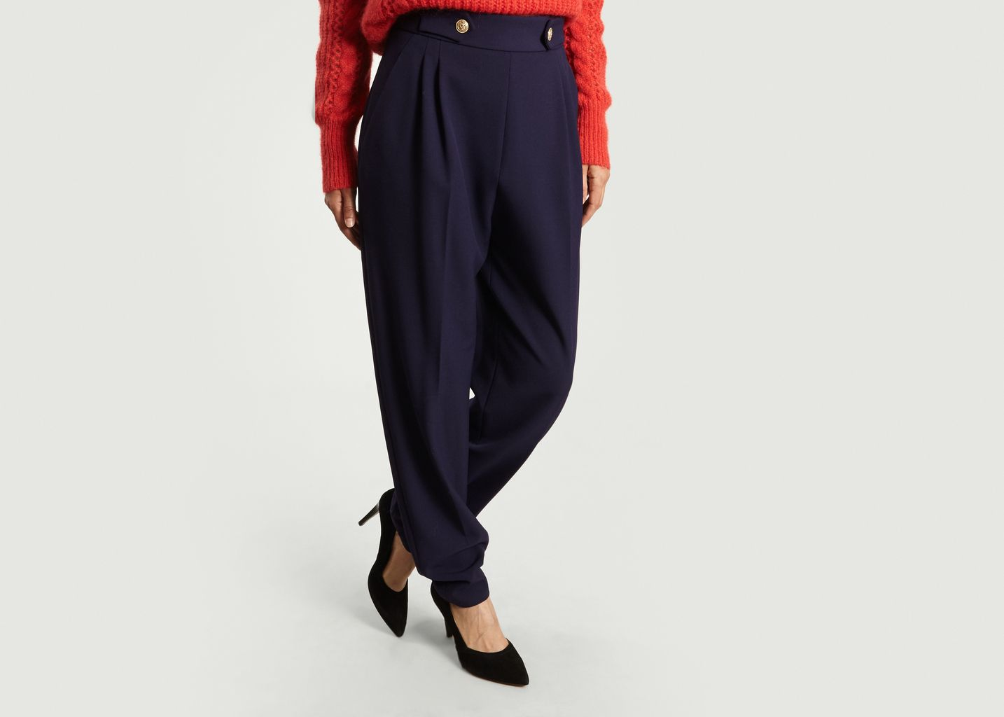 Large Trousers - Tara Jarmon